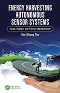 Energy Harvesting Autonomous Sensor Systems 9781439894354R90