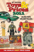 Toys & Prices 2011 9781440216534