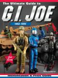 The Ultimate Guide to G.I. Joe 1982-1994 9781440219320
