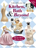 Collectibles for the Kitchen, Bath & Beyond 9781440225222