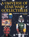 Universe of Star Wars Collectibles 9781440228155