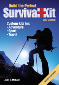 Build the Perfect Survival Kit 9781440238116
