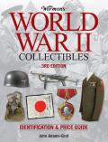 Warman's World War II Collectibles 9781440240720
