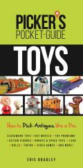 Picker's Pocket Guide - Toys 9781440244537