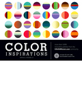 Color Inspirations 9781440318924