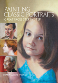 Painting Classic Portraits 9781440321160