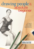 Drawing People for the Absolute Beginner 9781440330216