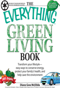 The Everything Green Living Book 9781440506420