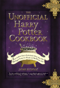 The Unofficial Harry Potter Cookbook 9781440508523