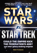 Star Wars vs. Star Trek 9781440525766