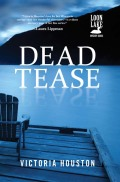Dead Tease 9781440531811