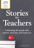 A Cup of Comfort Stories for Teachers 9781440537387