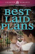 Best Laid Plans 9781440550980