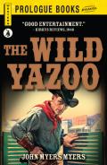The Wild Yazoo 9781440564659