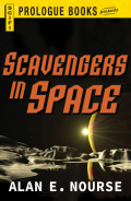 Scavengers in Space 9781440566882