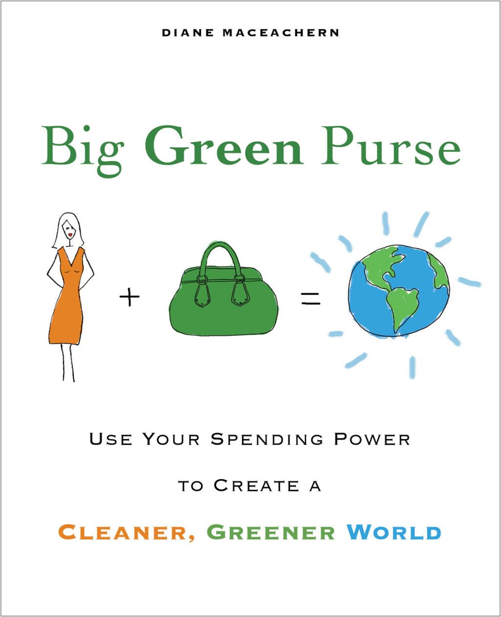 Big Green Purse (eBook) (9781440630095) photo
