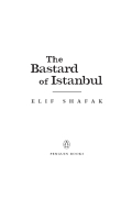 The Bastard of Istanbul 9781440635847