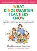 What Kindergarten Teachers Know 9781440639333