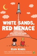 White Sands, Red Menace 9781440642272