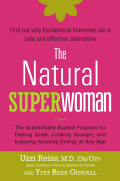 The Natural Superwoman 9781440657856
