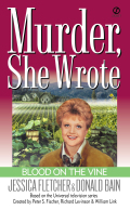 Murder, She Wrote: Blood on the Vine 9781440673481