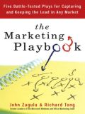 The Marketing Playbook 9781440684975