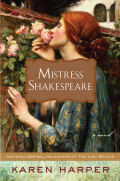 Mistress Shakespeare 9781440697722