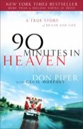 90 Minutes in Heaven 9781441200006