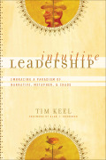 EBK INTUITIVE LEADERSHIP