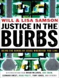 Justice in the Burbs 9781441200259