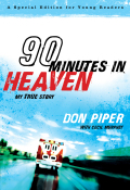 90 Minutes in Heaven 9781441207067