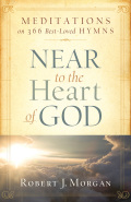 Near to the Heart of God 9781441213792