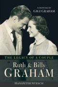 Ruth and Billy Graham 9781441219688