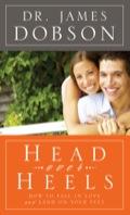 Head Over Heels 9781441224828