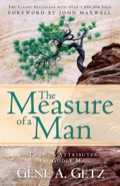 The Measure of a Man 9781441225139