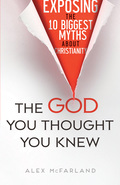 The God You Thought You Knew 9781441229250