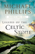 Legend of the Celtic Stone 9781441229595