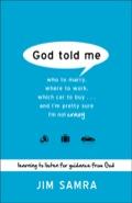 God Told Me 9781441238535