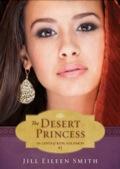 The Desert Princess 9781441245076