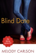 The Dating Games #2: Blind Date 9781441245144