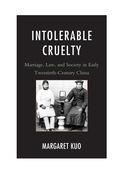 Intolerable Cruelty 9781442218420