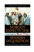 Nobody Expects the Spanish Inquisition 9781442237377