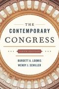The Contemporary Congress 9781442249691