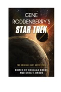 Gene Roddenberry's Star Trek 9781442249882