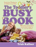 The Toddler's Busy Book 9781442404861