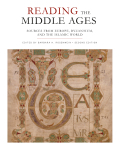 Reading the Middle Ages 9781442606043