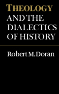 Theology and the Dialectics of History 9781442651340