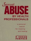 Sexual Abuse By Health Professionals 9781442679832