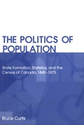 The Politics of Population 9781442682108