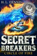 Secret Breakers: 6: Circle of Fire 9781444908435